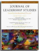 Journal of Leadership Studies