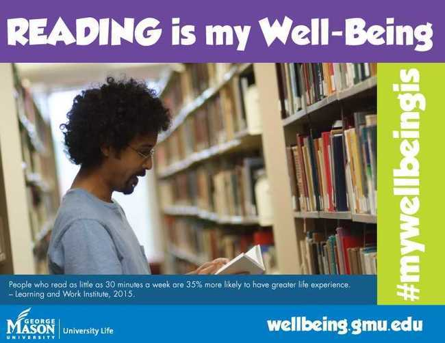 Famous Quotes on Reading and Well-Being: Part 1
