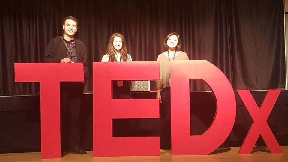 "TEDxGeorgeMasonU ""Revival"" and Recap"