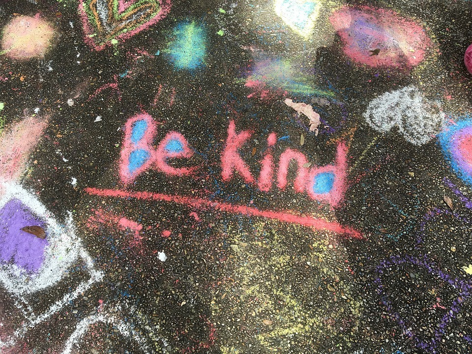 Famous Quotes on Kindness and Well-Being