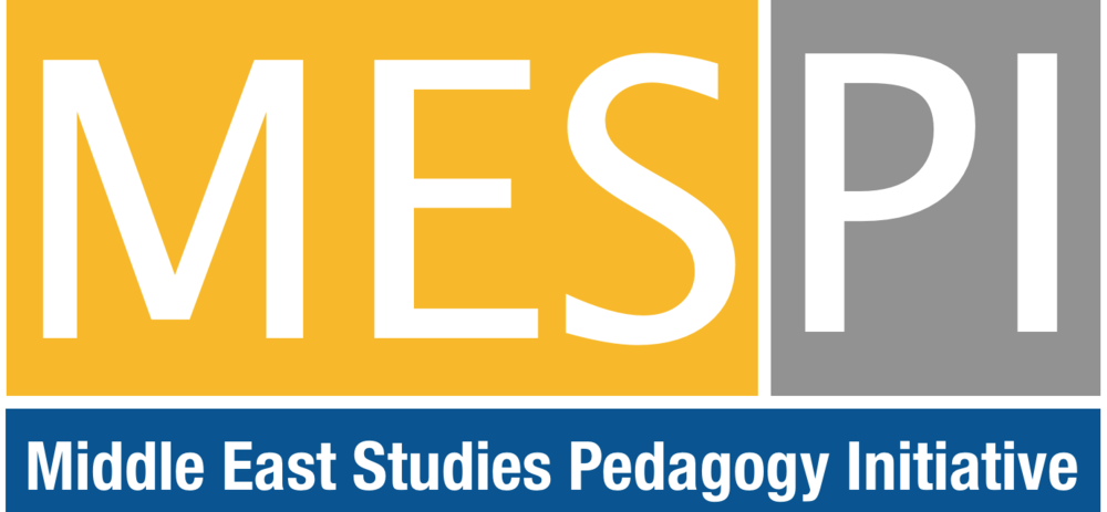 The Middle East Studies Pedagogy Initiative (MESPI) is Launched!