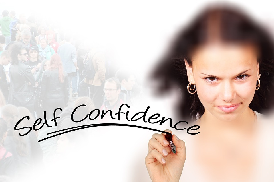 Famous Quotes on Confidence and Well-Being