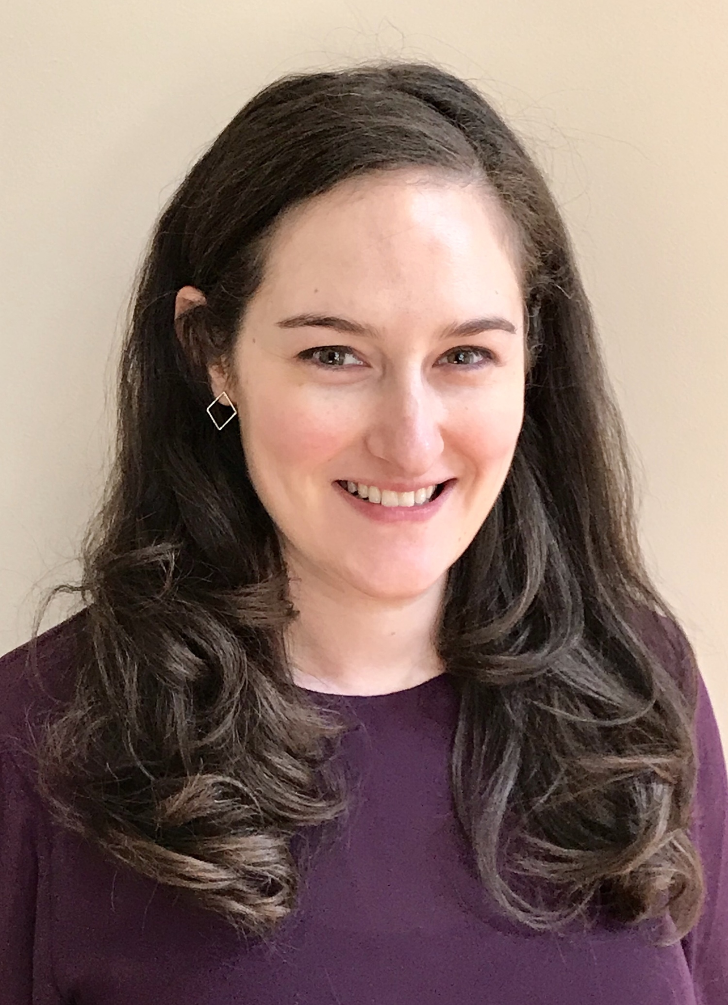 Clinical PhD Student Rachel Shor Receives 2018 Wilbert J. McKeachie Teaching Excellence Award