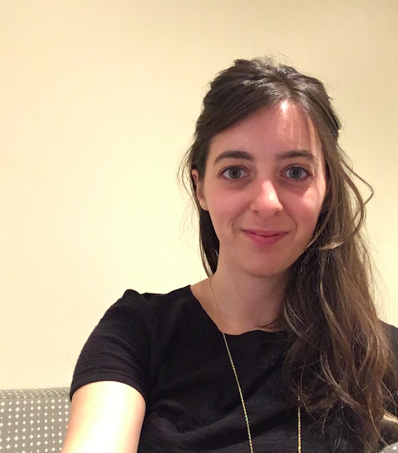 Student Spotlight: Christine Rosenfeld Defends her Dissertation