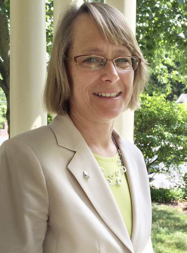 Ann Ardis to Become Dean of the College of Humanities and Social Sciences