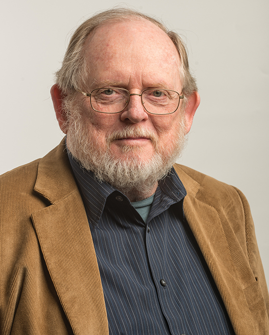 Award-Winning Novelist Robert Bausch