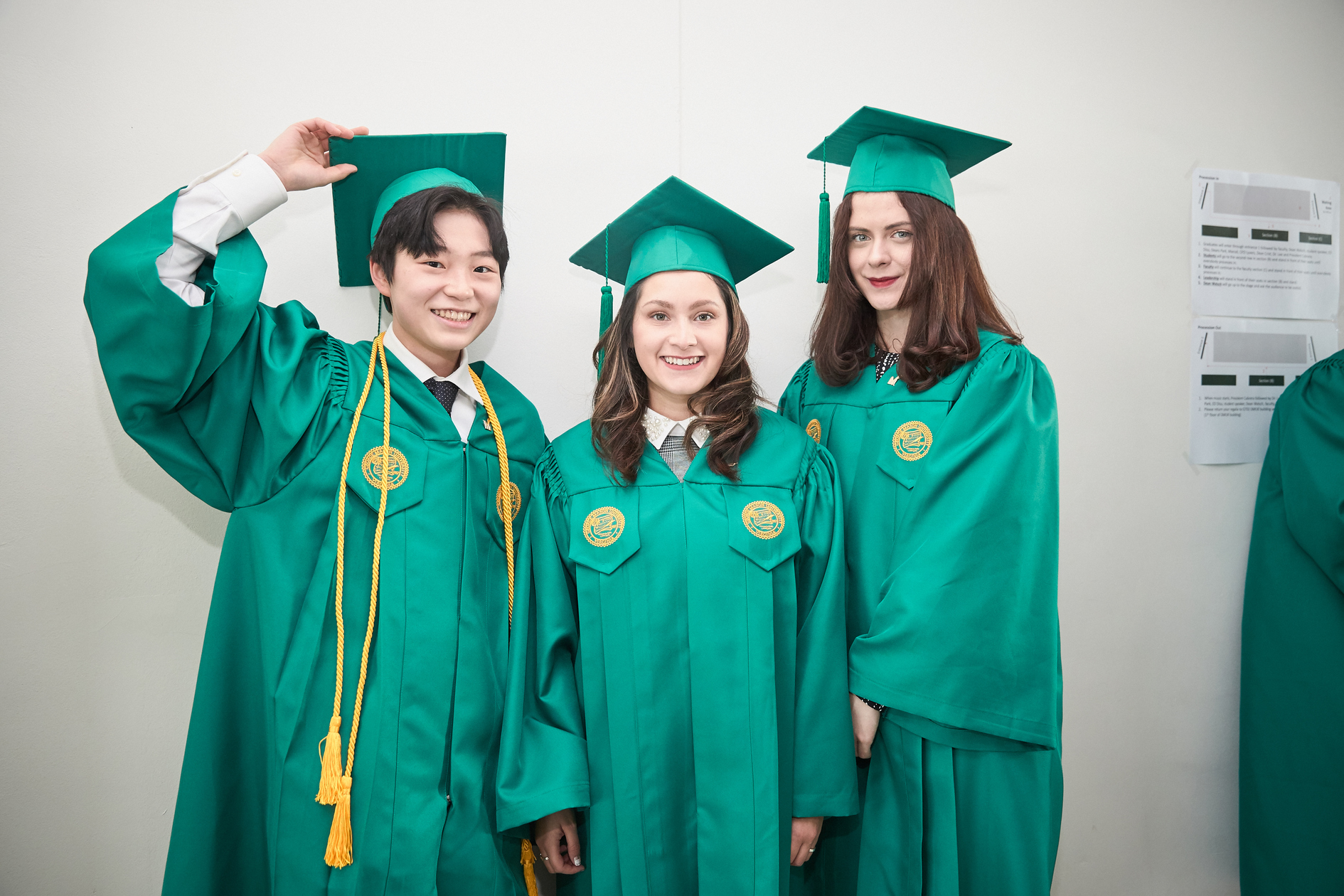 Gmu Graduation 2020.News Be Brave And Go For It A Mason Korea Alum S Journey