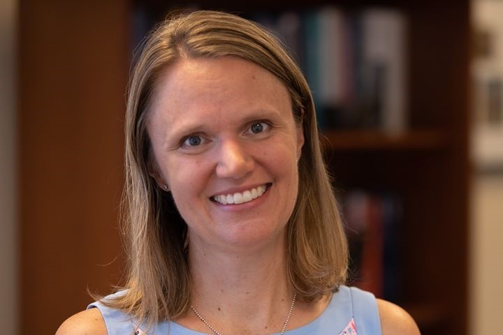 HEP Alum Promoted to Associate Director for Research at the American Council on Education (ACE)