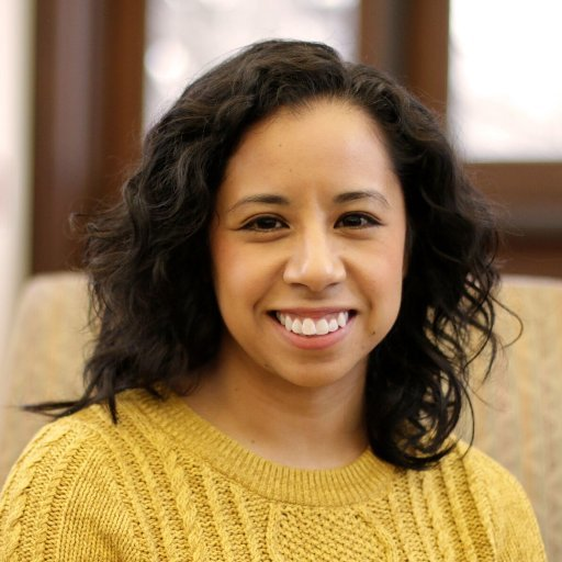 Alum María J. Durán Awarded the Florence Levy Kay Fellowship in U.S. Latinx Cultural Studies