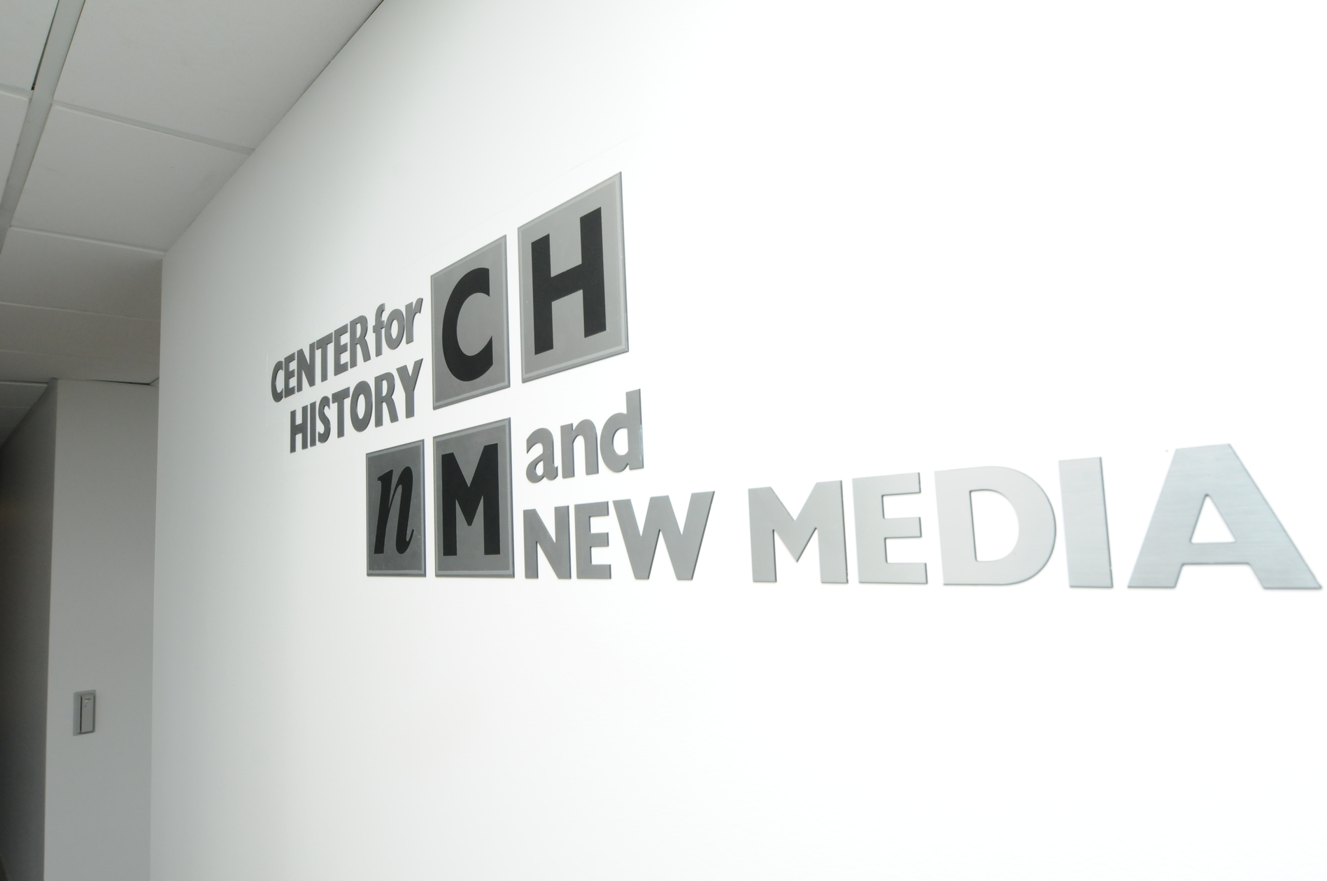 Roy Rosenzweig Center for History and New Media Grows into its Next 25 Years