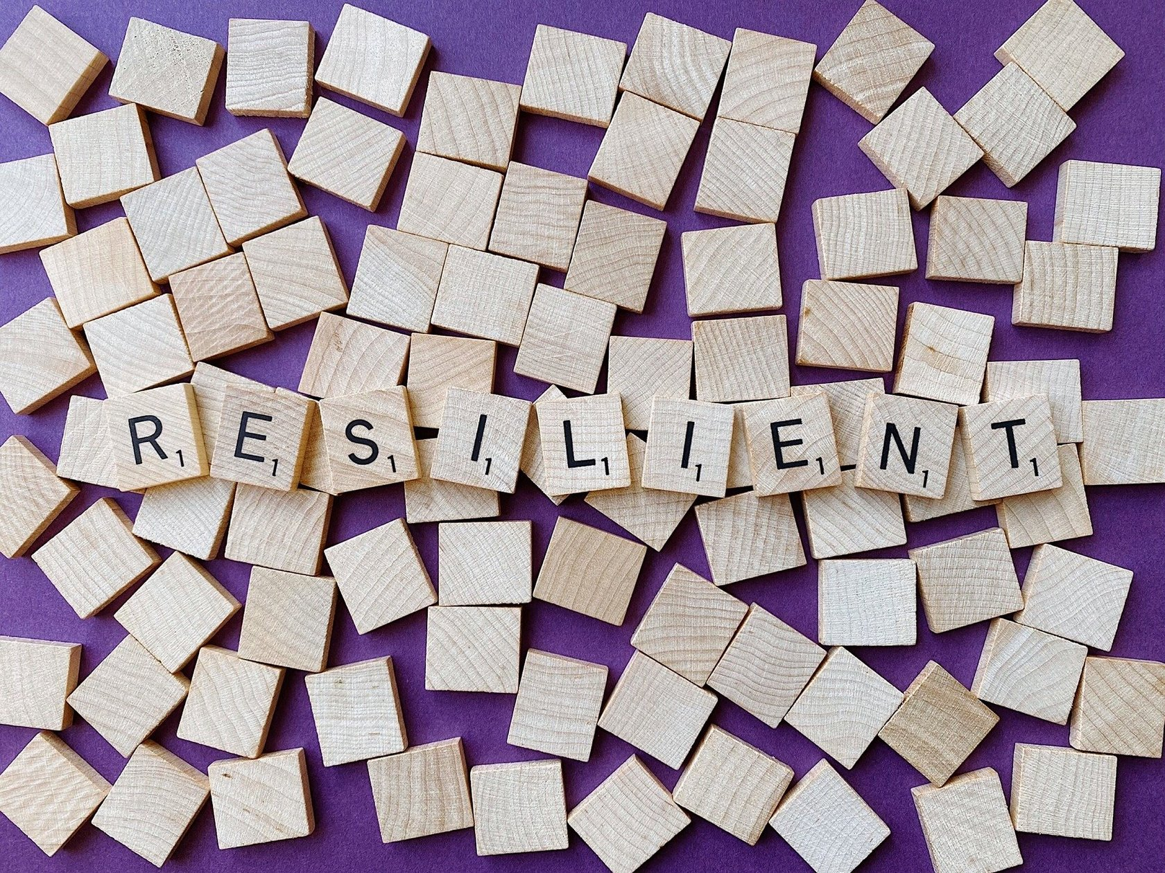 Resilience Resources Weekly: Responding to Fear