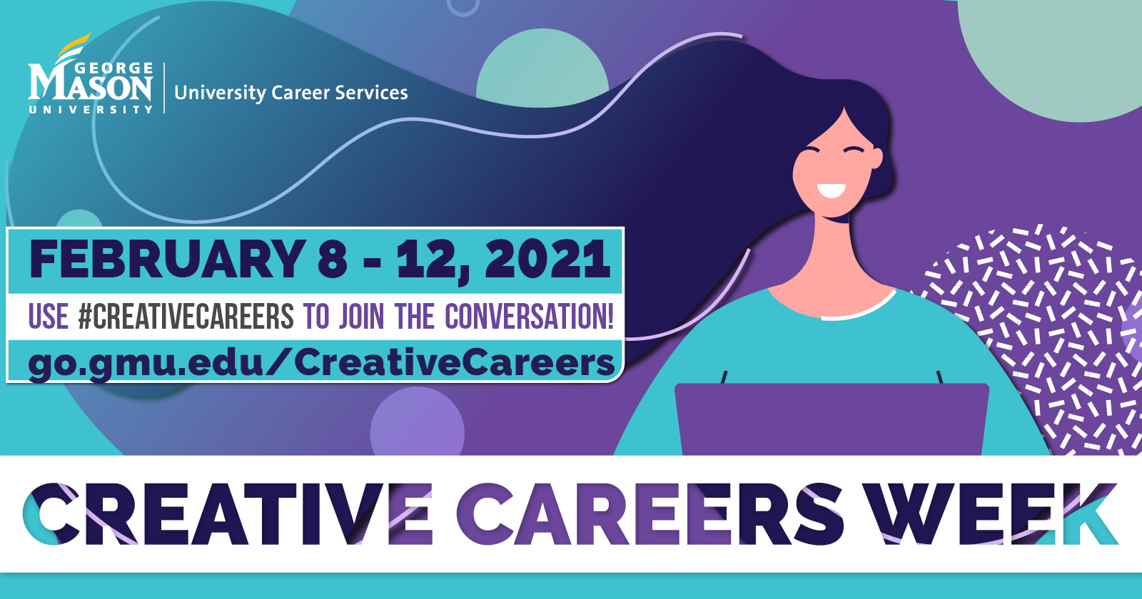 Creative Careers Week