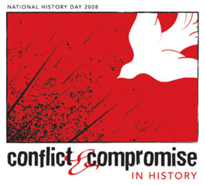 History Day Regional Competition Explores Conflict and Compromise