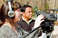 Broadcast Journalism Helps Mold Students into Multimedia Producers