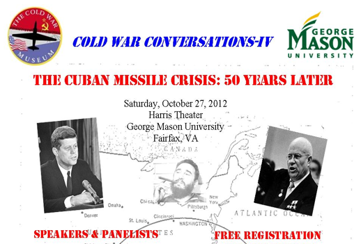 Experts Take In-Depth Look at Cuban Missile Crisis