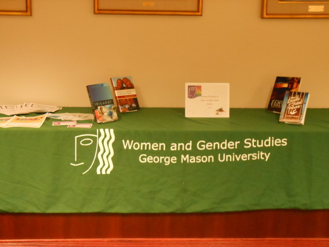Women and Gender Studies Annual Scholar's Lecture