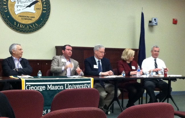First MPA Alumni Career Panel