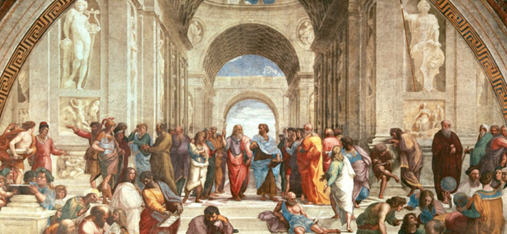 philosophy ethics policy history