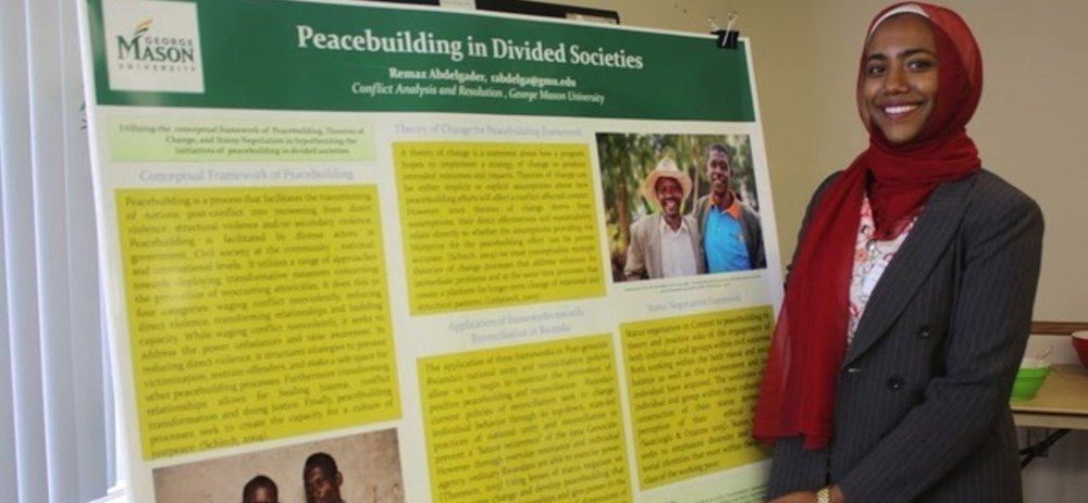 Peacebuilding Fellows