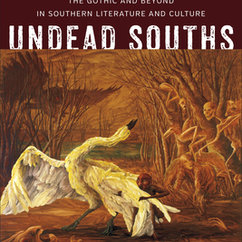 Southern spooky: Eric Gary Anderson on the About South podcast