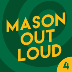 Mason Out Loud: Episode 4. Happy Halloween!