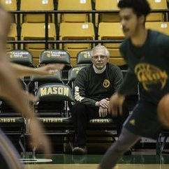 Mason Psychology Professor Lou Buffardi on His Turn on the Bench