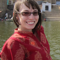 Religious Studies Welcomes New Faculty Member Catherine Prueitt