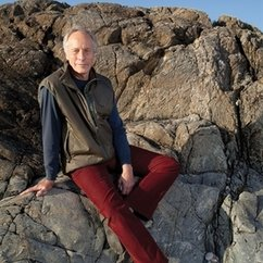 An evening with Richard Ford