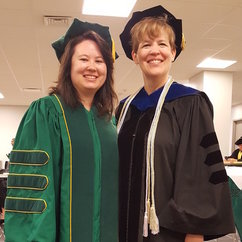 History and Art History Dept. Awards Doctorate for First Digital Dissertation
