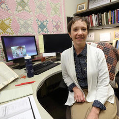 PhD Alum Publishes Books on Mormon Women's History