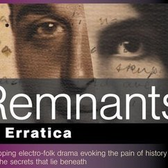 "Read The Telegraph's Review of ""Remnants,"" Based on Courtney Brkic's Memoir ""The Stone Fields"""