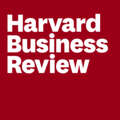 Mason IO Alum, Current Students, and Faculty Featured in Harvard Business Review