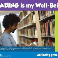 Famous Quotes on Reading and Well-Being: Part 2