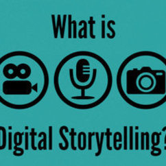 Folklore offers Digital Storytelling Course