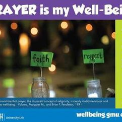 Famous Quotes on Prayer and Well-Being