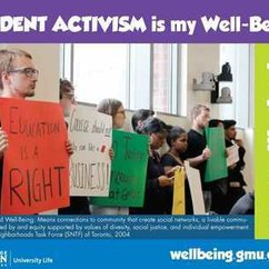 Famous Quotes on Student Activism and Well-Being