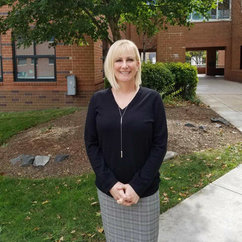Sharon Spradling Joins SMSC & SIS Teams As Academic Program Coordinator