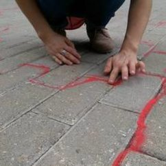Women and Gender Studies Joins School of Art in Red Sand Project