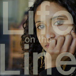 Life on the Line: A New Series of Talks on Writing and Social Action