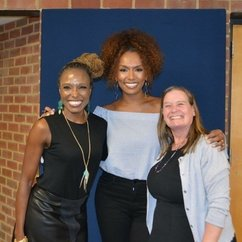 Janet Mock on Intersectionality, Black Women Artistry and Self-Love