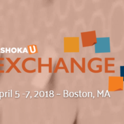 Register for the Ashoka U Exchange: Social Innovation in Higher Education