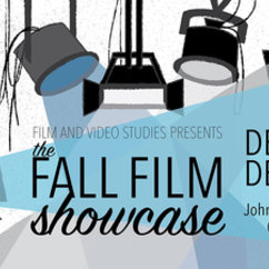 Fall Film Showcase 2017
