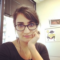 WGST Graduate Student Highlight: Marzia Nawrozi