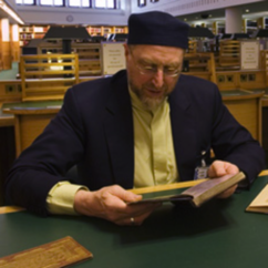AVACGIS Spring Lecture Series to begin on Feb. 6 with Muhammad Isa Waley
