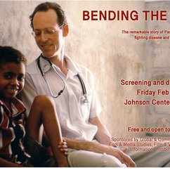 Bending the Arc: Screening and discussion