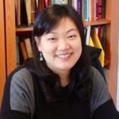 Harim Kwon joins GMU as Assistant Professor of Linguistics