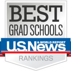 Criminology, Law and Society Grad Program Ranked #11 in US News & World Report