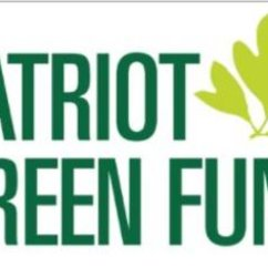 Patriot Green Fund is looking for 4 students to serve on committee