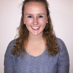 Meet a WMST Minor Student: Catey Borden