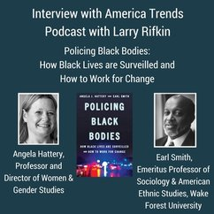 WGST Director Angie Hattery and Sociologist Earl Smith Featured on American Trends Podcast